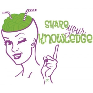 share-your-knowledge