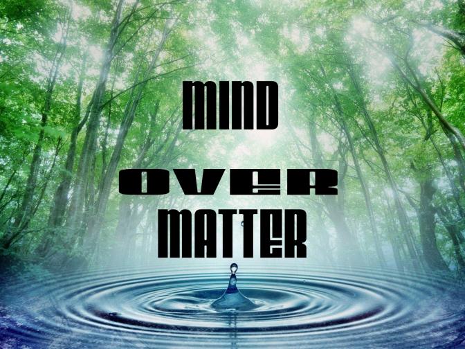 Mind over matter: je kunt je spieren trainen met denkkracht