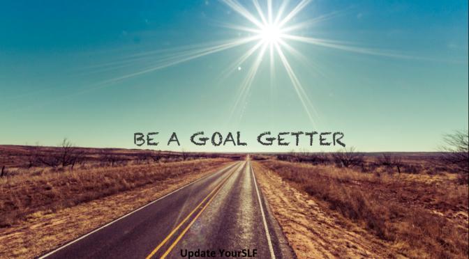 Twaalf stappen om jouw doelen in 2016 te realiseren.