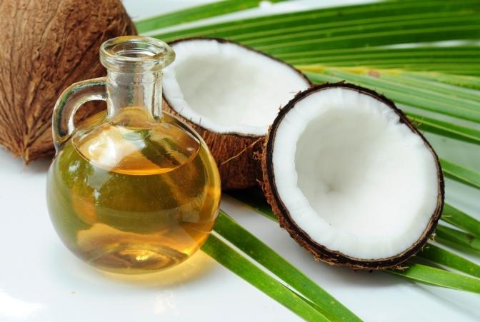 Studie: Kokosolie doodt 93 procent darmkankercellen binnen twee dagen